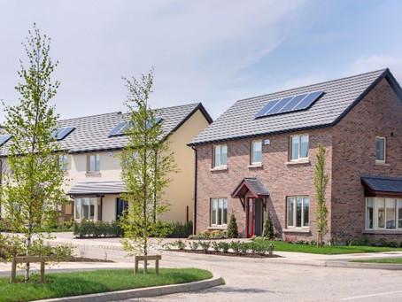 Hansfield Residential Development Clonee Dublin