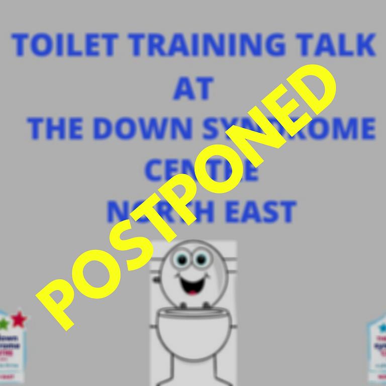 Toilet Training Talk