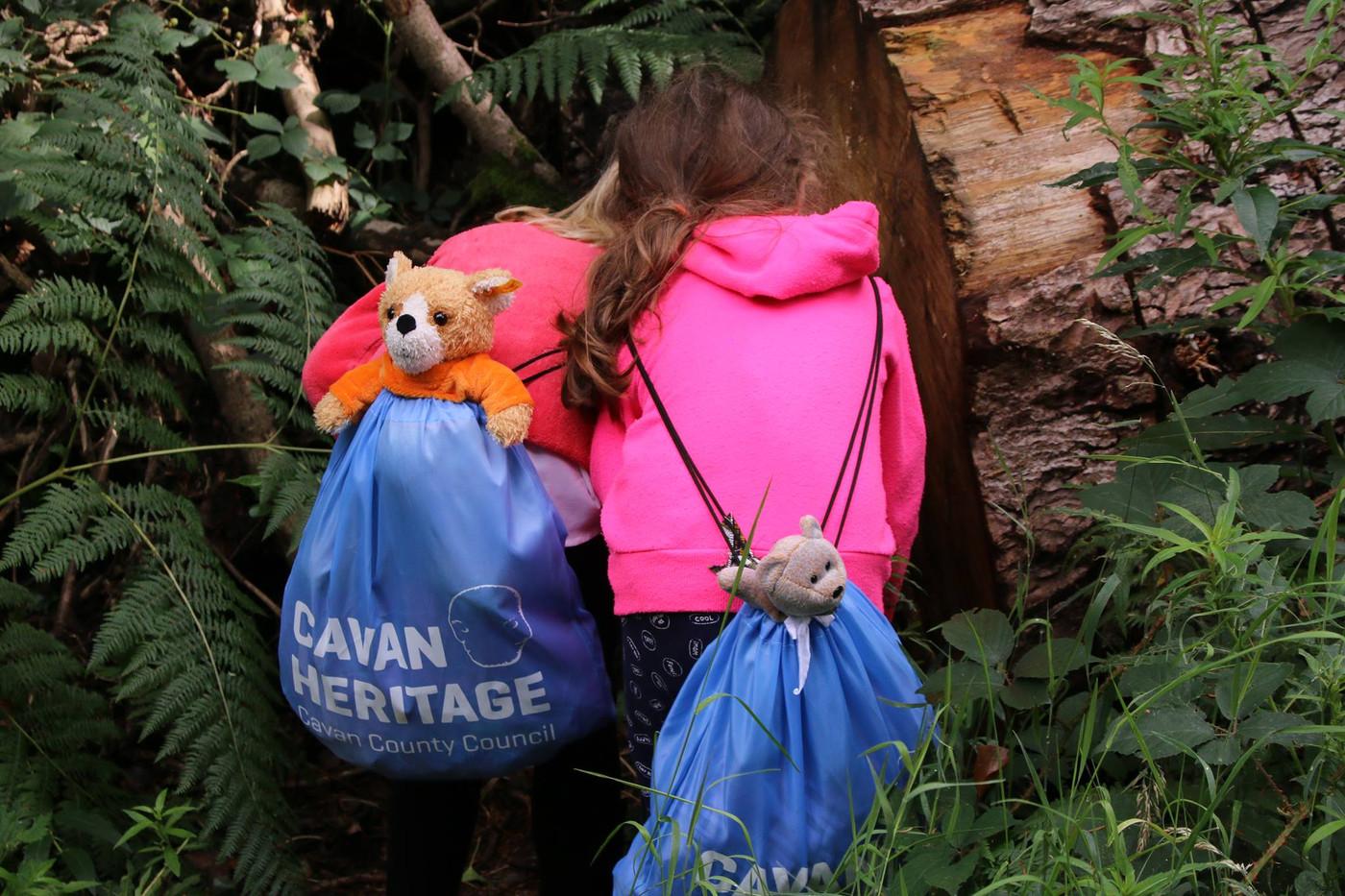 Explore Cavan