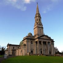 Church Cavan Cathedral