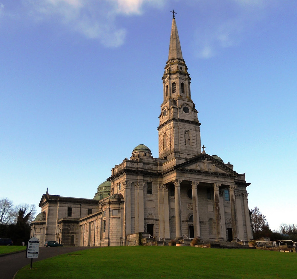 Church Cavan Cathedral