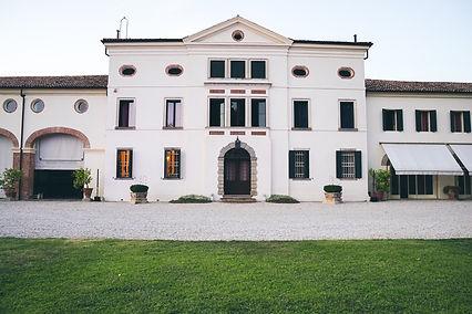 ingresso villa veneta matrimoni
