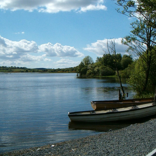 Lough Gowna