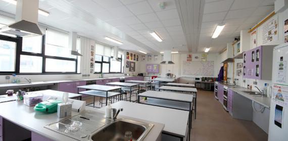 Le Chiele Science Lab