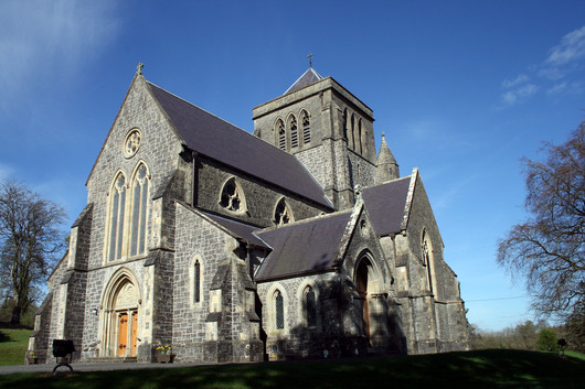 Kilmore Cathederal