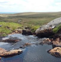 Cuilcagh-Anieran Uplands