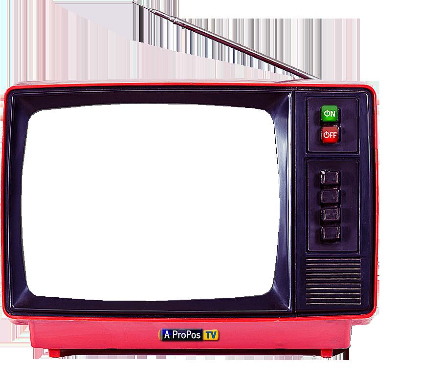 television Vintage .png