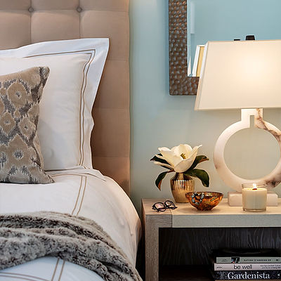 Interior decorating services by Soul Interiors Design