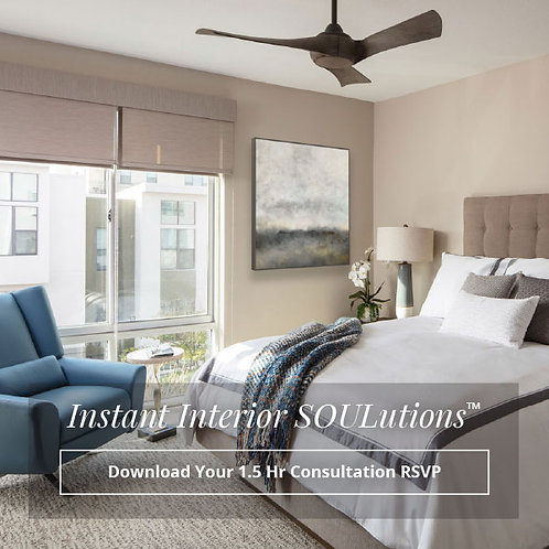Instant Interior SOULutions