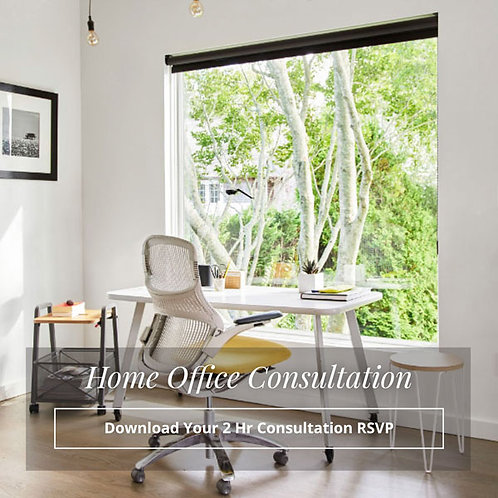 Home Office Consultation