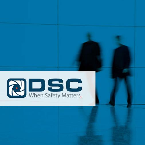 DSC Security Controls