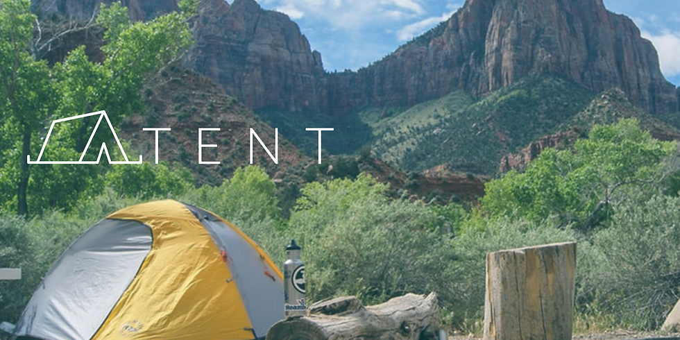 Register for Your Tent Site