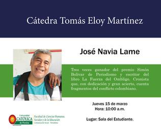 José Navia Lame