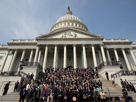Representative Kathrine Clark: Deadly Silence