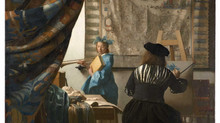 Vermeer, un photographe avant l'heure ?