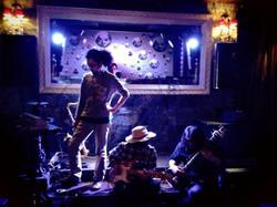 Indou Live at Aoyama Tokyo 2014