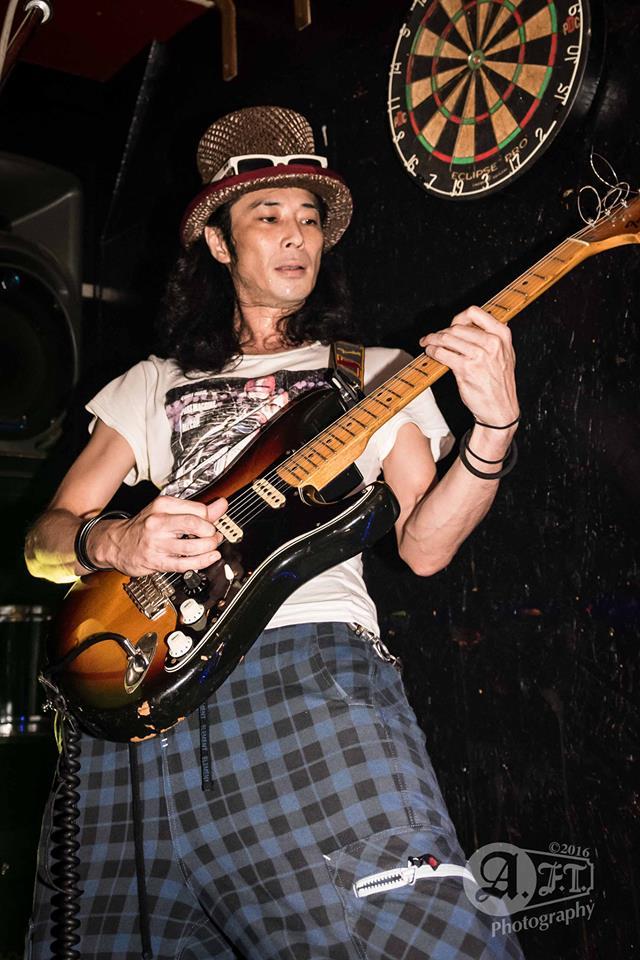 Naoki Yukimura