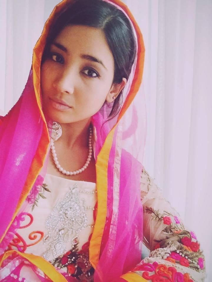 Aysha Zia
