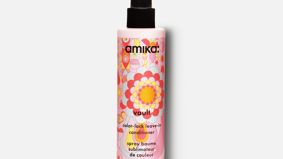 Amika Vault Color-Lock Leave-In Conditioner