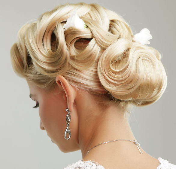 Beautiful bride with fashion wedding hairstyle - on white background_edited.jpg