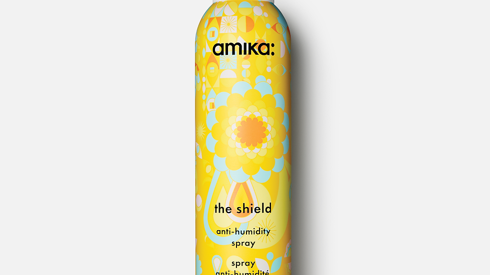 Amika The Shield