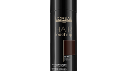 Brown Loreal Professional Temporary Root Concealer