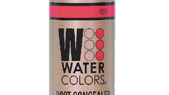 Water Color Root Concealer Red