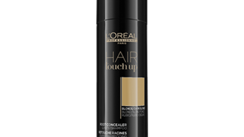 Blonde Loreal Professional Temporary Root Concealer