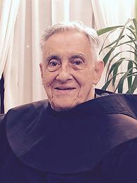 Eulogy for Fr. Roderick A. Crispo, O.F.M.