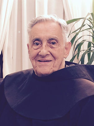 Eulogy for Fr. Roderick A. Crispo, O.F.M.