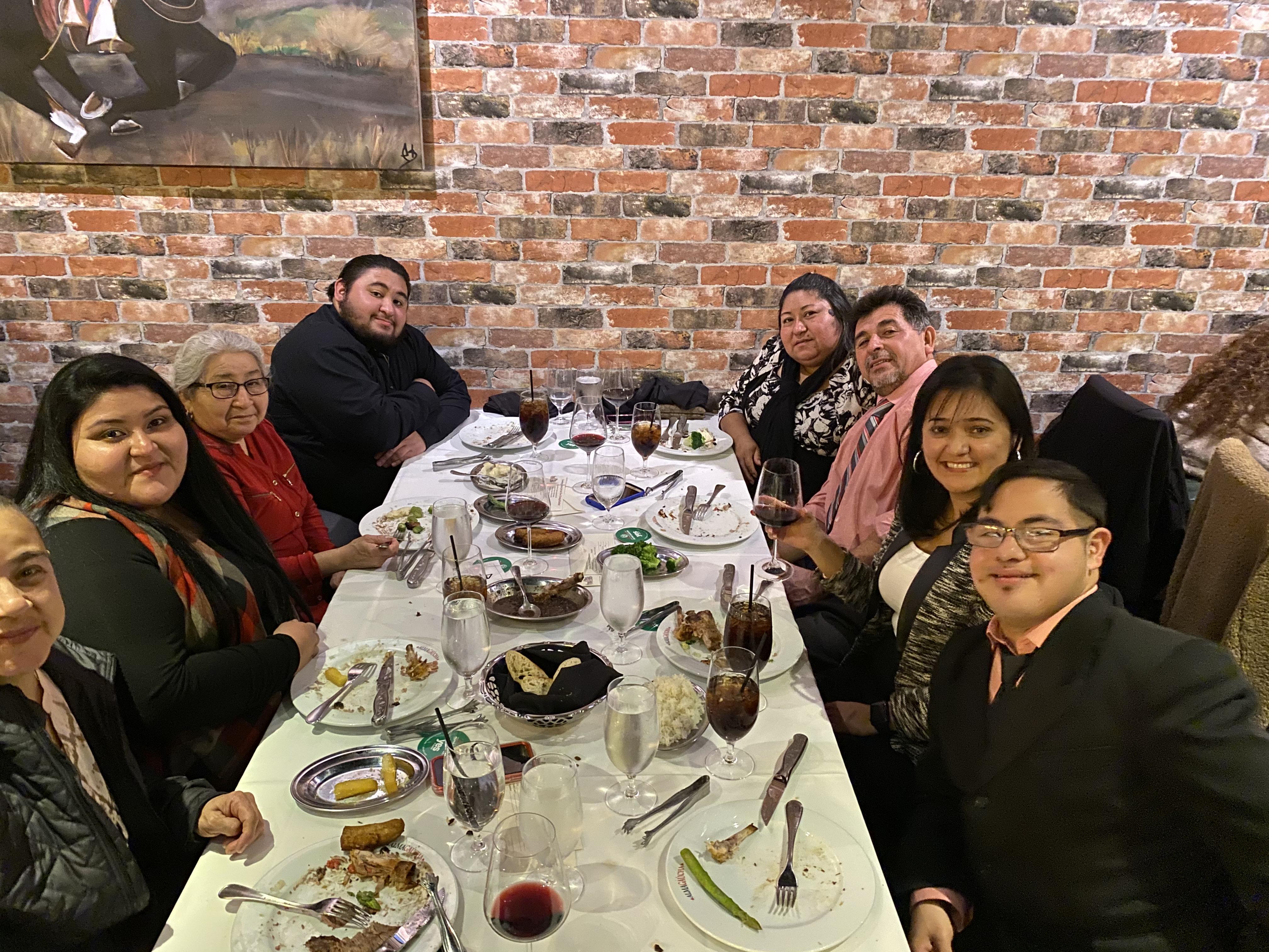 Seminary Appreciation Dinner 59