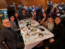 Seminary Appreciation Dinner 9