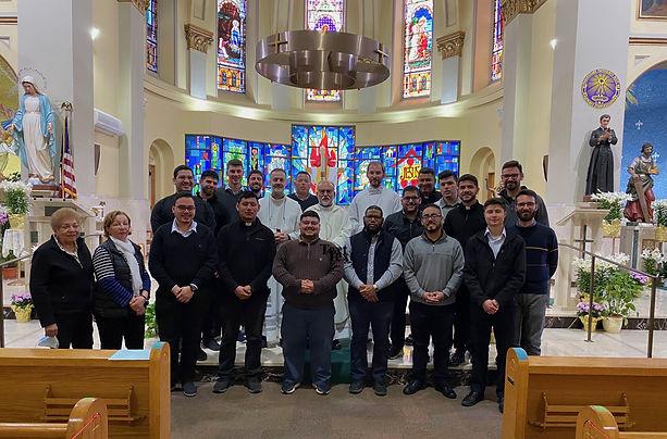 Easter Pilgrimage 2021