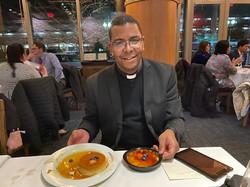 Seminary Appreciation Dinner 65