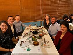 Seminary Appreciation Dinner 22