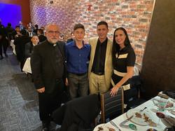 Seminary Appreciation Dinner 62