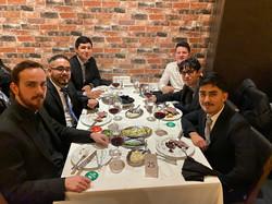 Seminary Appreciation Dinner 26