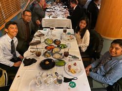 Seminary Appreciation Dinner 49