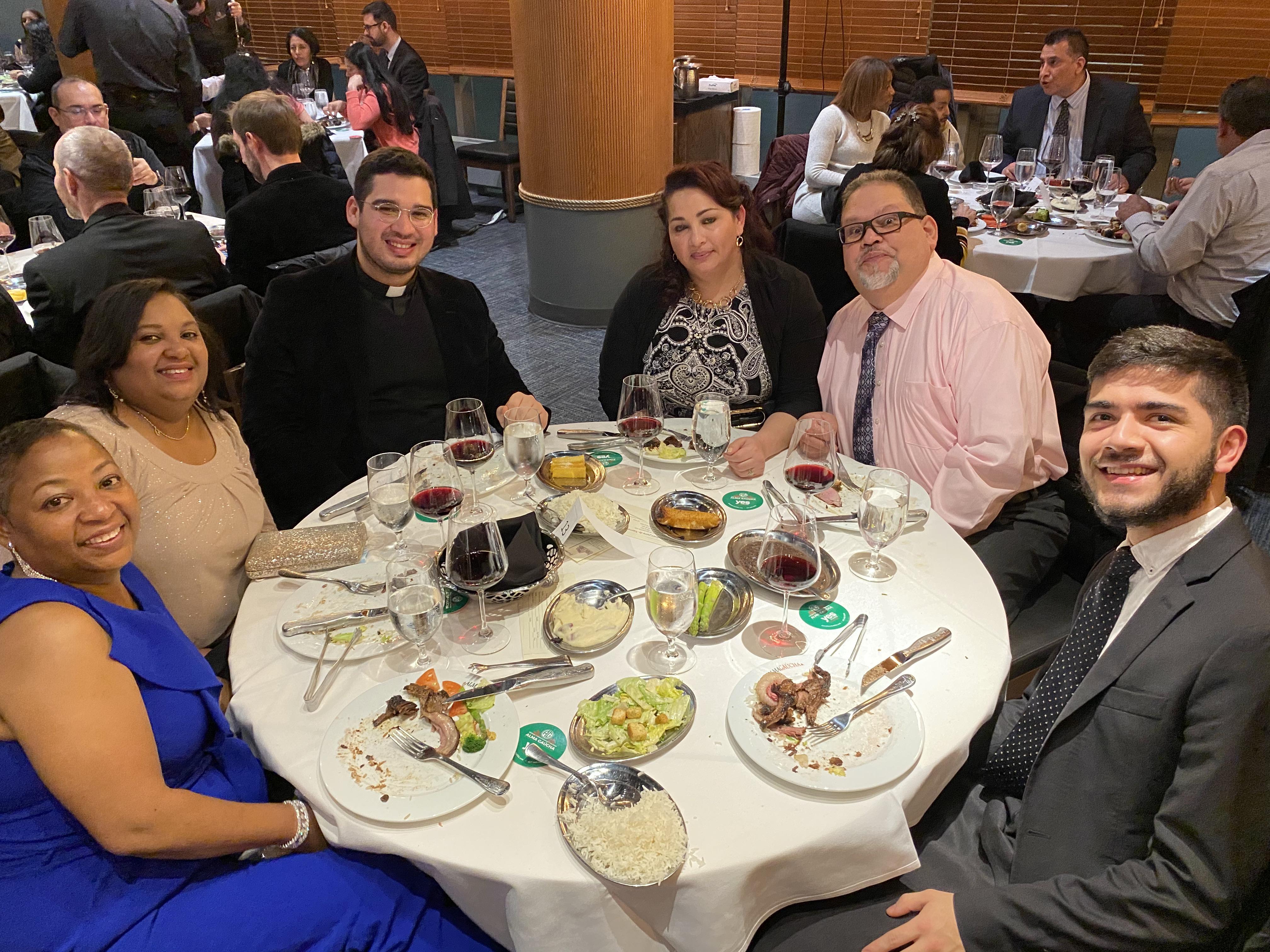 Seminary Appreciation Dinner 51