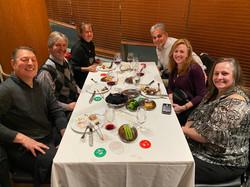 Seminary Appreciation Dinner 7