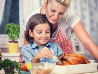 15 Most Wonderful Thanksgiving Story Books For Kids