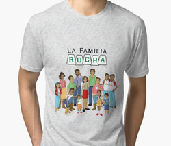 La Familia Rocha T-Shirt