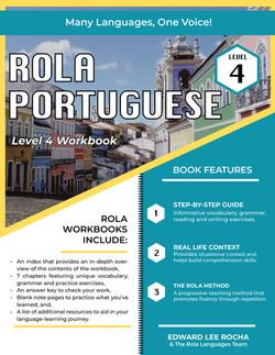 Portuguese Level 4