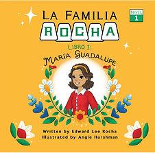 La Familia Rocha Libro 1 Cover.jpg