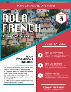Rola French Level 3