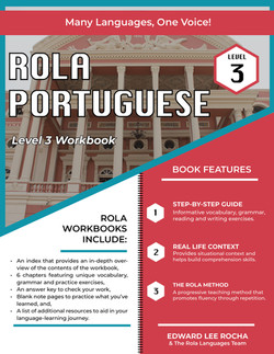 Portuguese Level 3