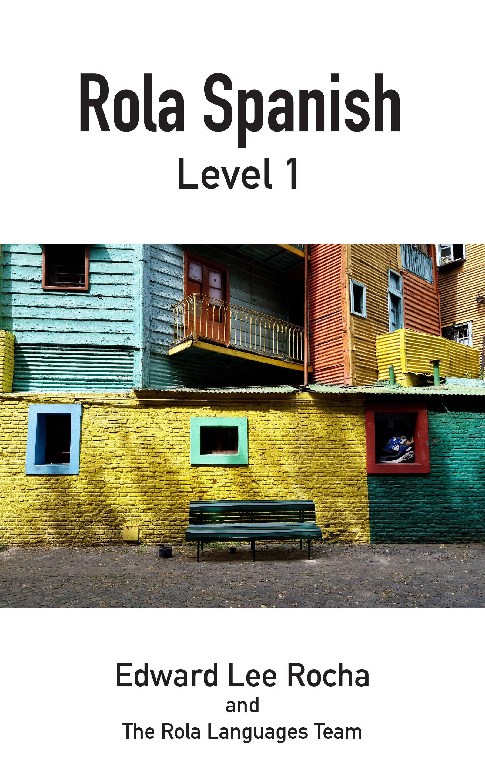 Spanish: Level 1