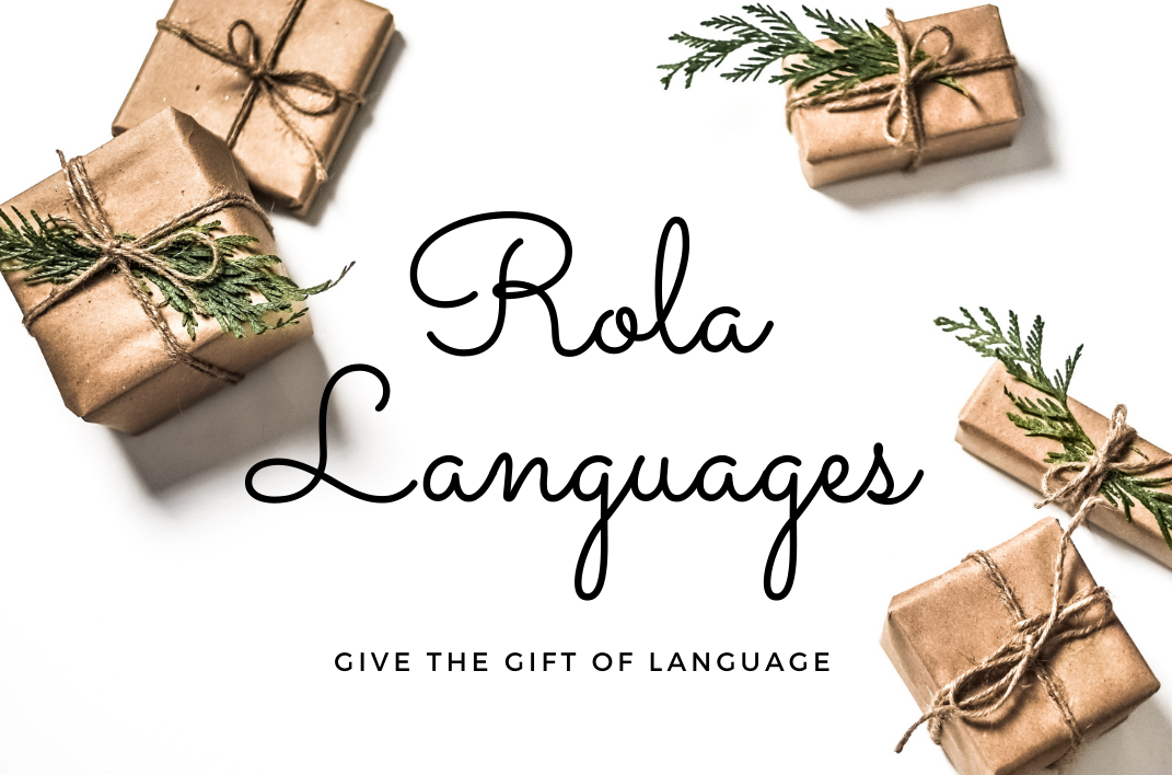 Rola Gift Card