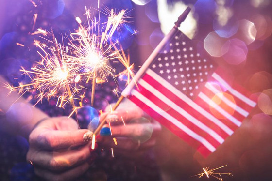 "Happy 4th of July! How Many Languages Can You Say ""Fireworks"" in?"