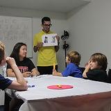 Kids' Language Programs